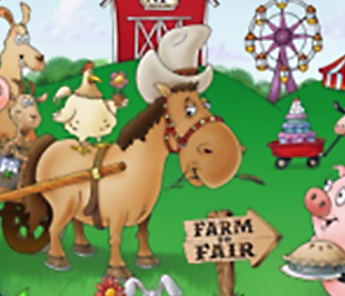 Farm To Fair