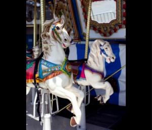 Dixon May Fair Carnival
